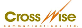 Cross Wise Communications Ltd.